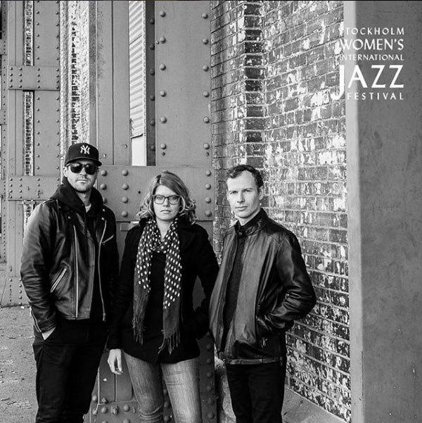 Emie R Roussel Trio SWIJF