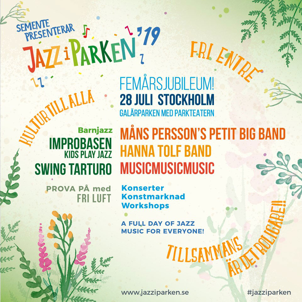 jazz-i-parken